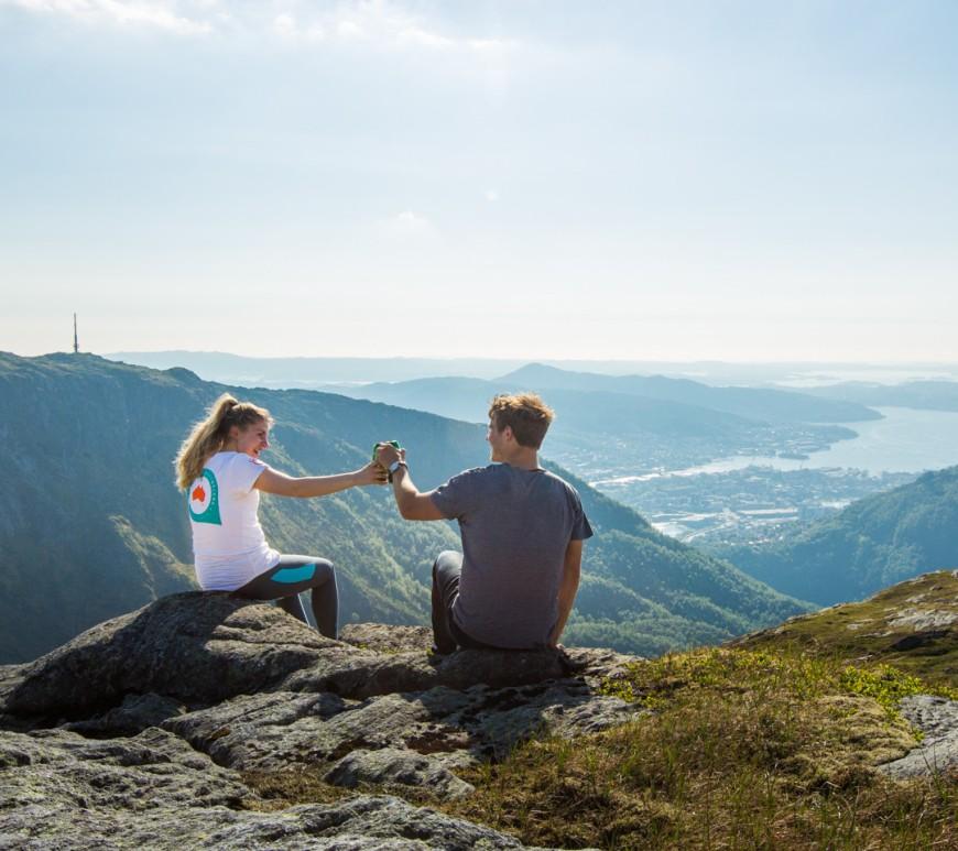 8 razões para você viajar com seu amigo